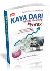 Kaya Dari Affiliate Marketing